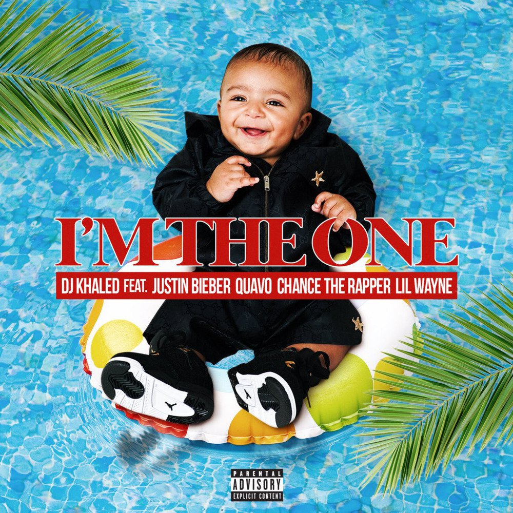 """Dj Khaled Aims For Another Summertime Hit With Star-Studded """"I'm theOne"""""""