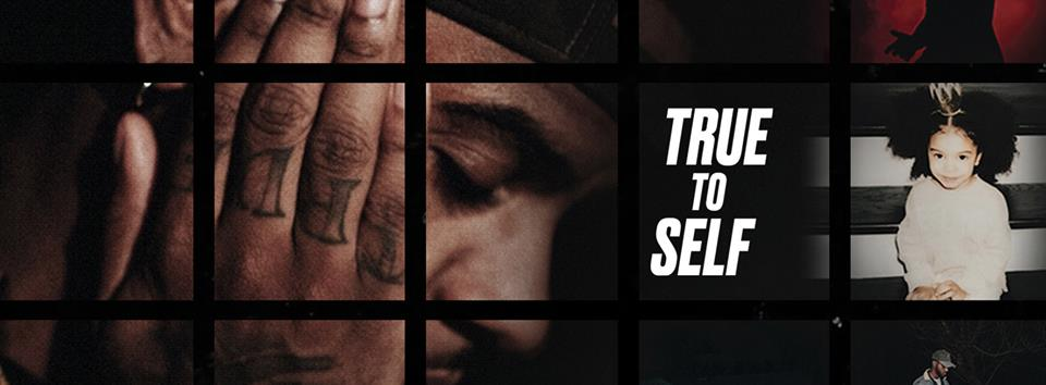 "[ALBUM REVIEW] ""True to Self"" x BrysonTiller"