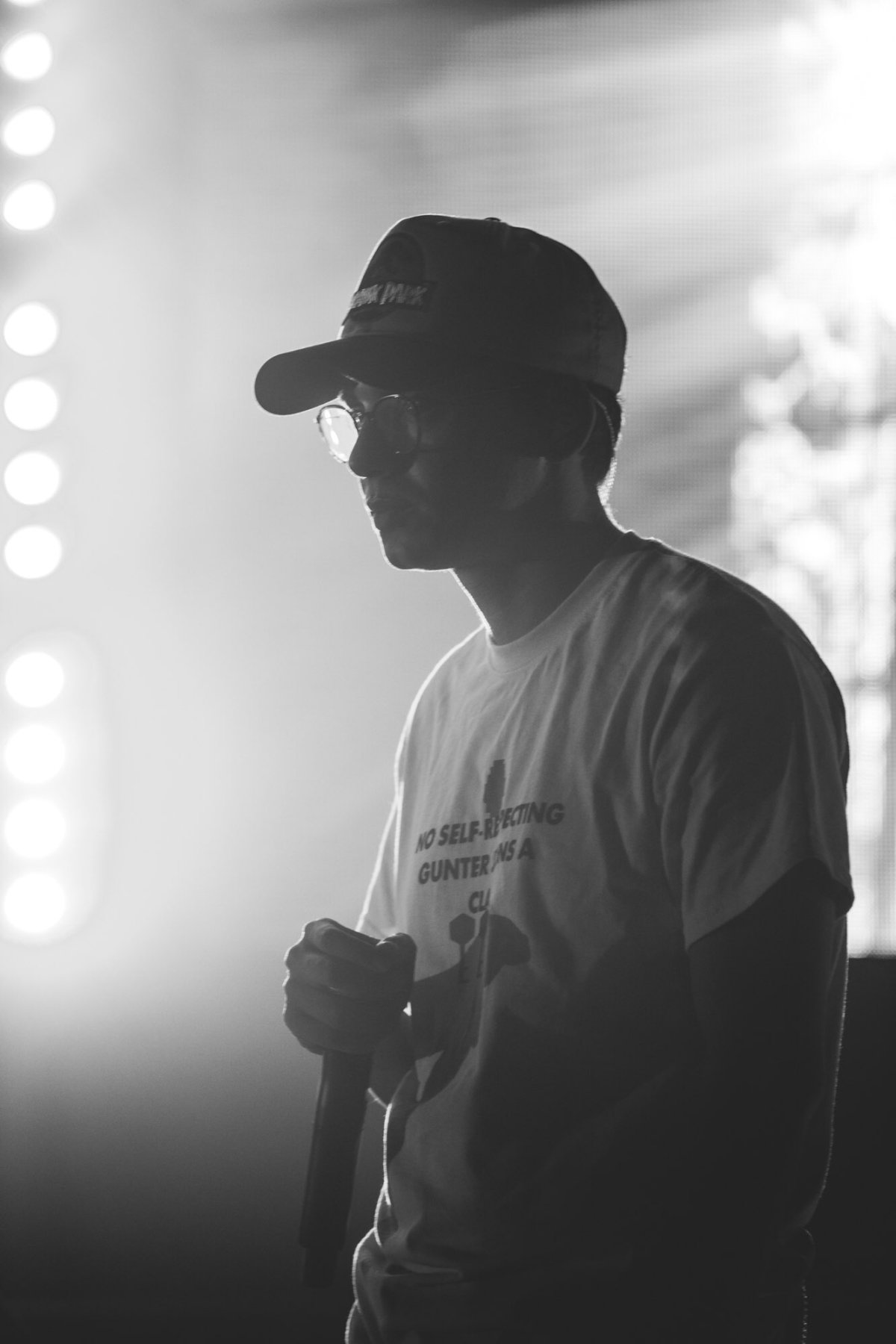 Elysium Records is Logic's New MusicVenture