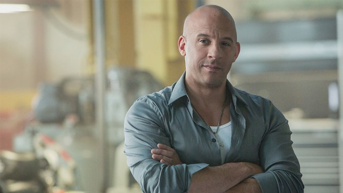 The 'Fast and Furious' Franchise Reinvents Itself As A LiveTour