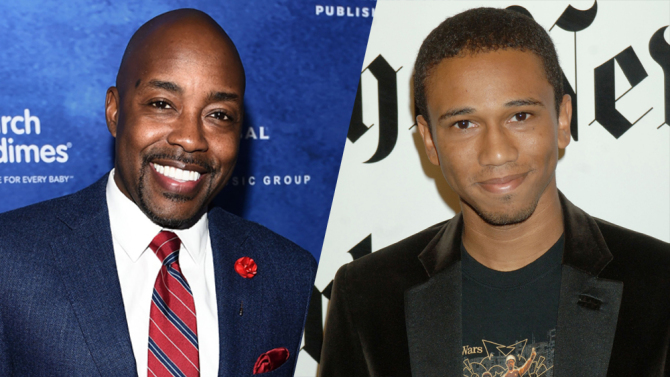 Aaron McGruder; Will Packer