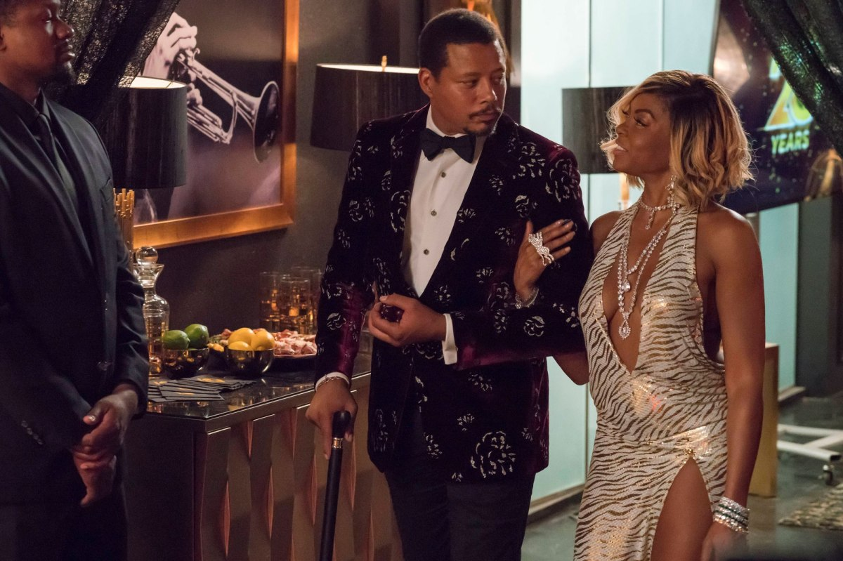 'Empire' Season 4 Recap [with MINOR spoilers]