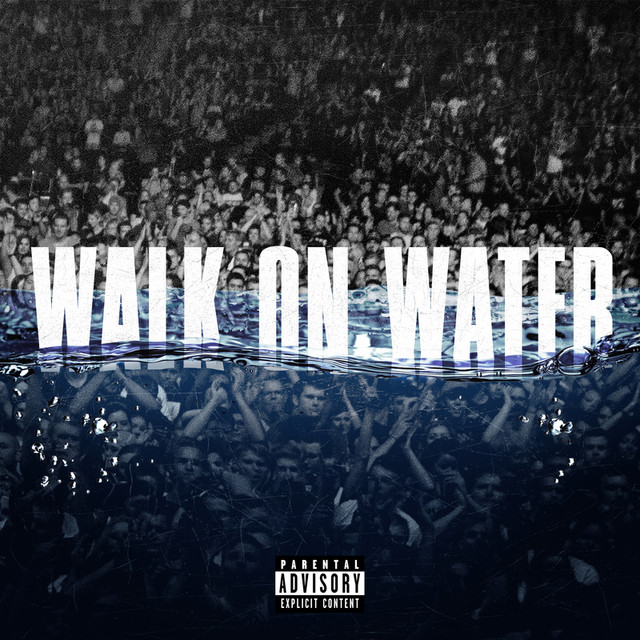 "Eminem Calls On Beyoncé for ""Walk On Water"""