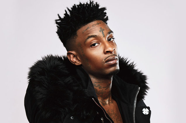 "21 Savage Releases Video for ""Bank Account"""