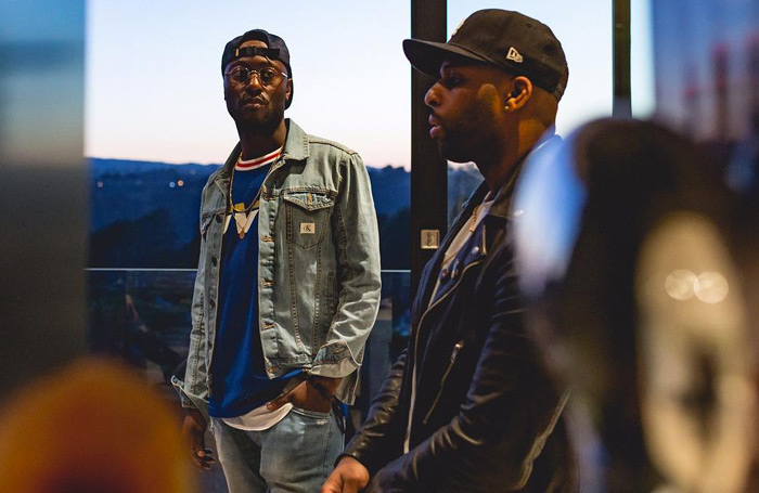 "Dvsn Will Bring ""The Morning After"" To A City Near You!"