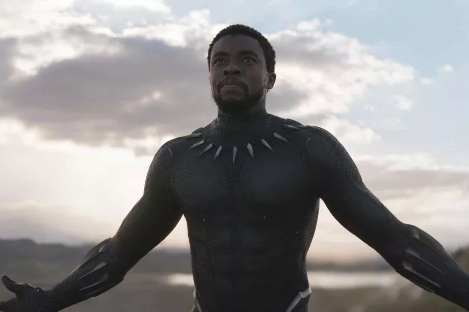 "Marvel's ""Black Panther"" (spoiler free) review! #WakandaForever"