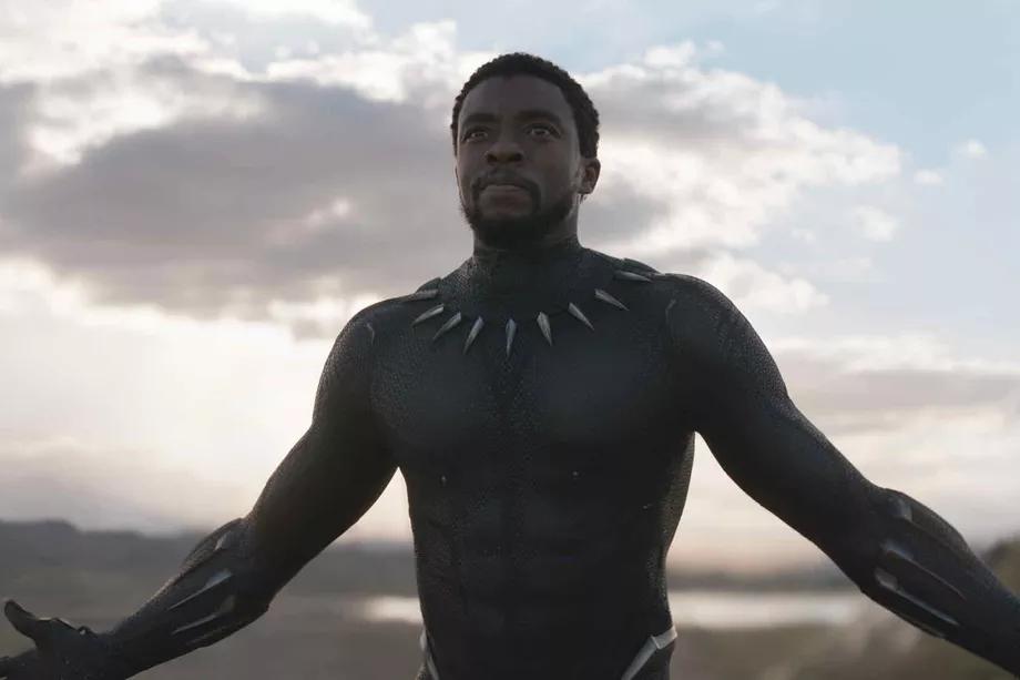 "Marvel's ""Black Panther"" (spoiler free) review!#WakandaForever"