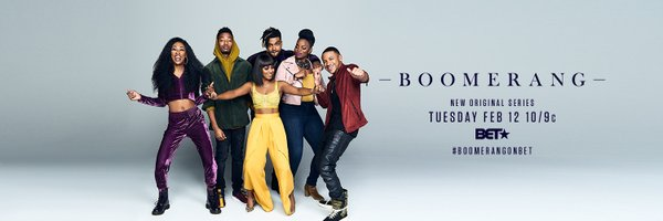 """Boomerang"" Season 1, Episode 1 Review"