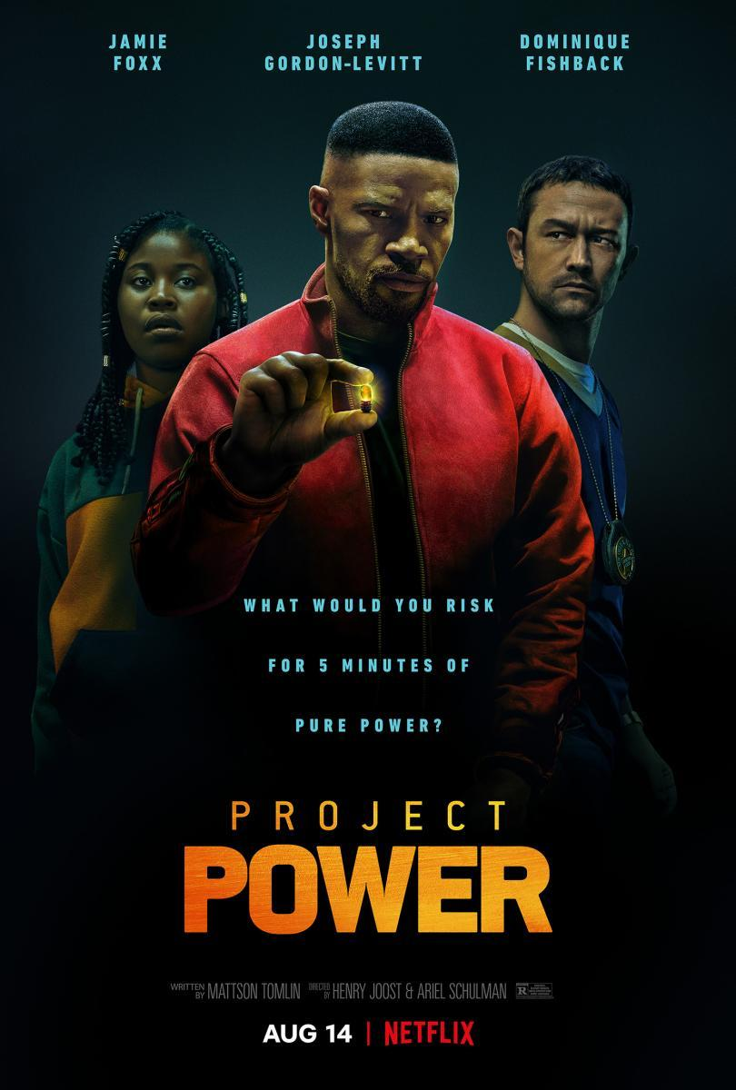 "Movie Review – ""Project Power"" (Spoiler-free!!!)"
