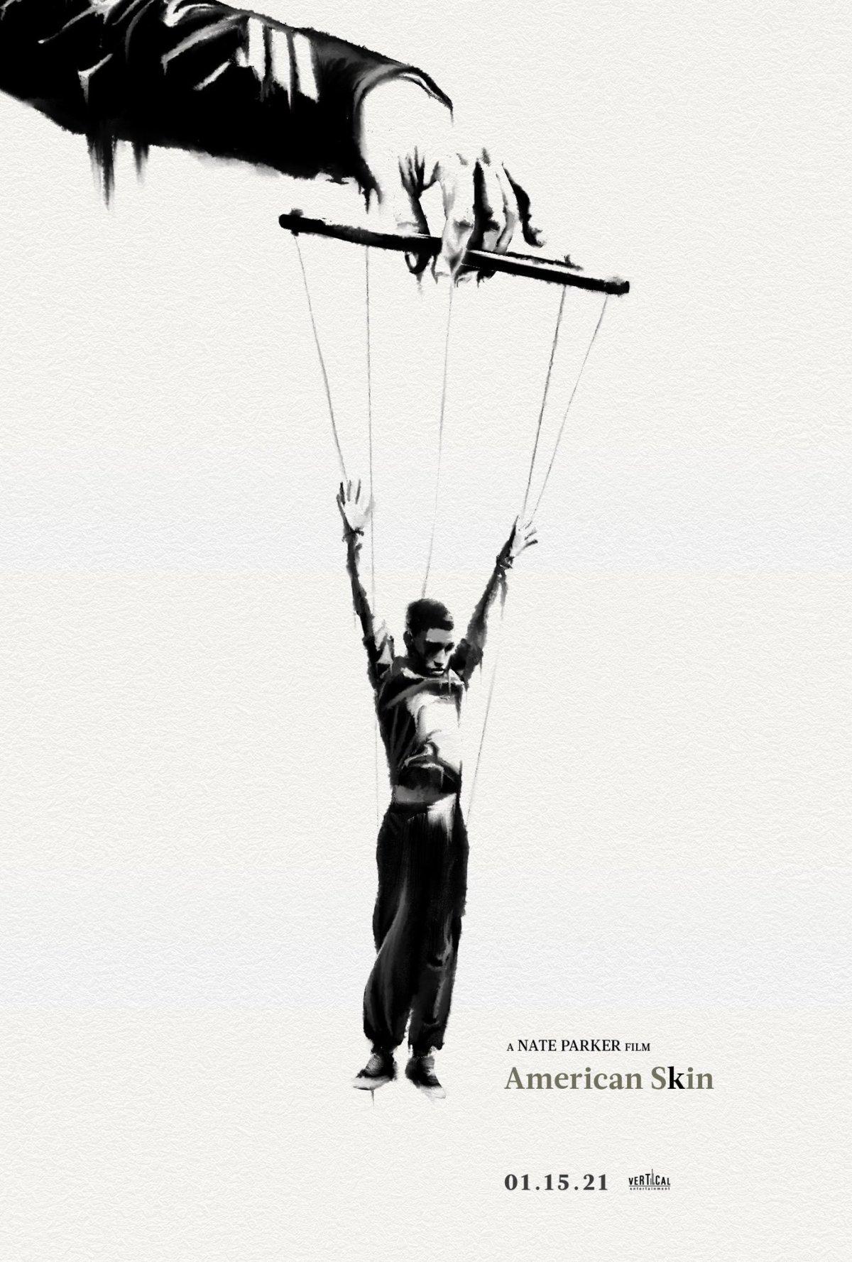 "Movie Review: ""AmericanSkin"""